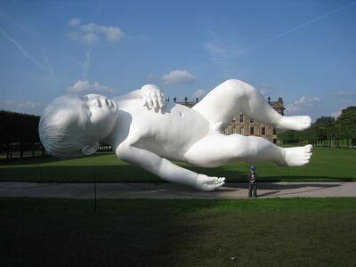 Marc Quinn, 'Planet', 2008