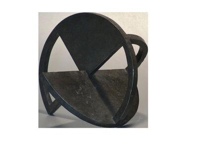 Carlos Evangelista, 'Closed circles', ca. 2010