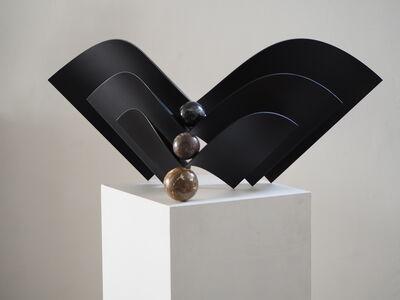 Alejandro Urrutia, 'Gravity', 2019