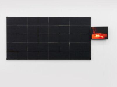 Yang Xinguang, 'Black', 2017