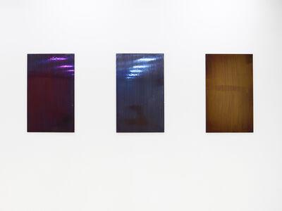 Toni Schmale, 'hot, hot, hot', 2017