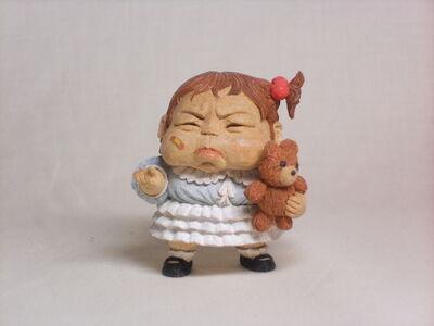 Miki NAGASAKI, 'It's his Fault', 2014