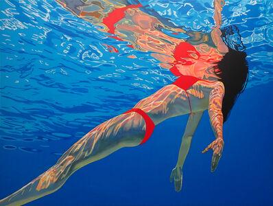 Pavlina Alea, 'Fusion', 2019