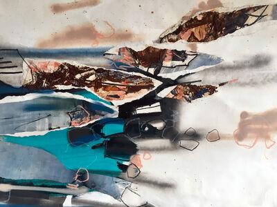Anthony Garratt, 'Submarine Mine', 2018