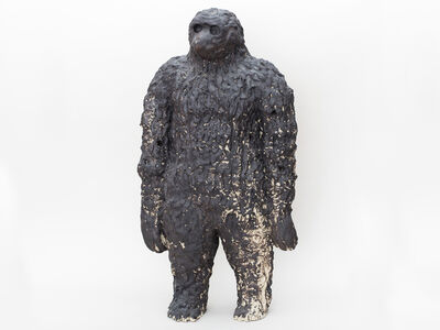 Andrea Scholze, 'Untitled (Ape I)', 2016