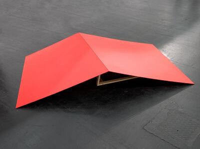 Marthe Wéry, 'Tour & Taxis', 2001