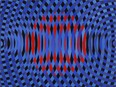 John Aslanidis, 'Sonic Fragment no. 64', 2016