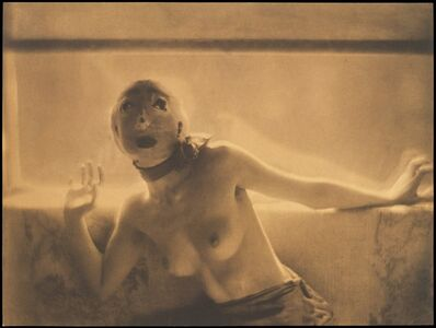 Adolf de Meyer, '[Dance Study]', ca. 1912