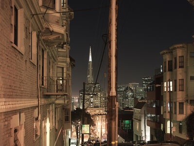 Josef Hoflehner, 'SF 2, San Francisco, California', 2014