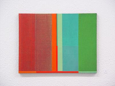 William Lane, 'Column', 2013