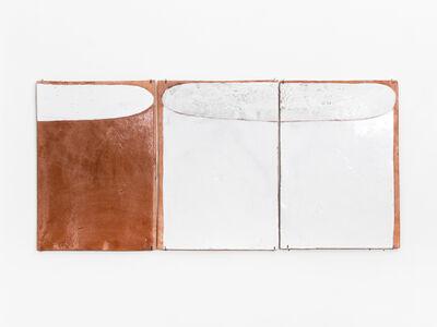 Beth Wyller, 'Three Large Tiles', 2018