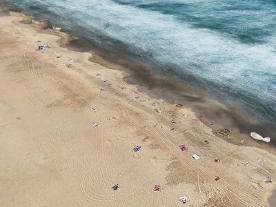 Eva-Teréz Gölin, 'Beach 4', 2019