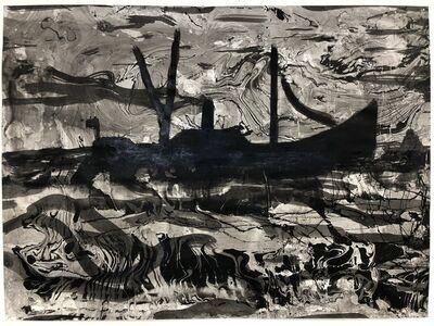 Richard Dupont, 'Trawler 5 ', 2018