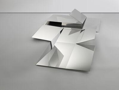 Fernanda Fragateiro, 'Unknown Content, 1', 2009