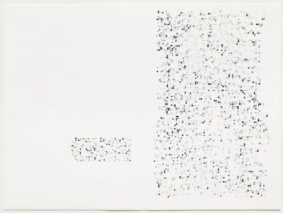 Eduardo Santiere, 'Symphony #11', 2012