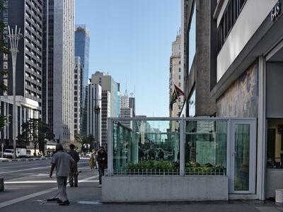 Guy Tillim, 'Avenida Paulista', 2011