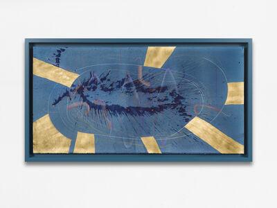 Jorinde Voigt, 'Immersive Integral / The real extent IV', 2019