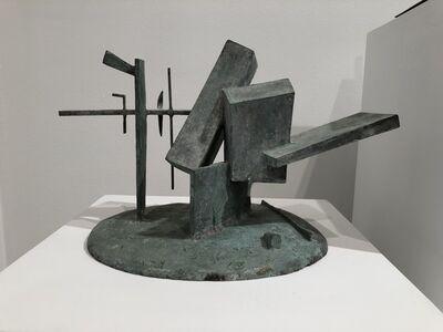 Martín Blaszko, 'Antagonismos', 2005