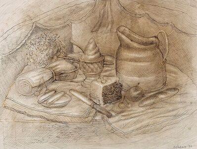 Fernando Botero, 'Still Life (El Bodegón)', 1971