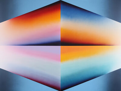 Casper Brindle, 'Perspective One', 2020
