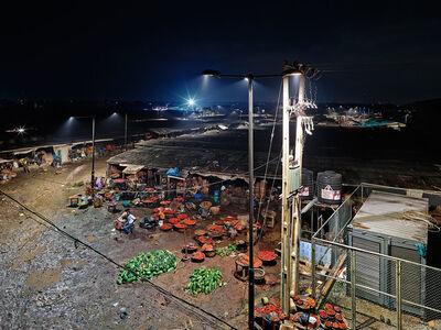 Hans Wilschut, 'Improvement, Lagos ', 2014