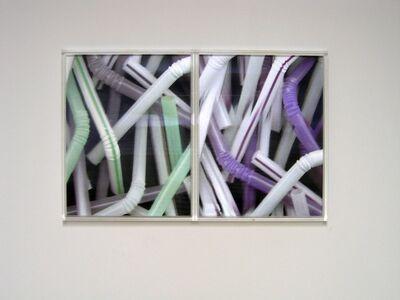 Vadim Fishkin, 'Molecule ( Straw) '