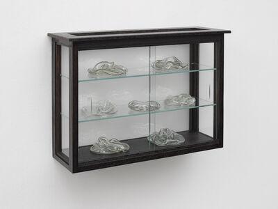 Mona Hatoum, 'Untitled (wall cabinet) II', 2017