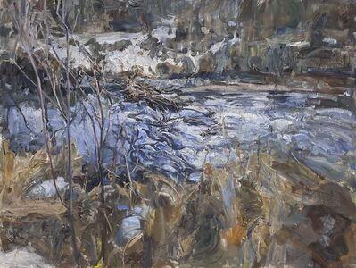 Mikael Olson, 'Beaver Dam', 2021
