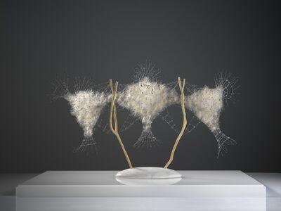 Antonio Crespo Foix, 'Articulación Aérea', 2017
