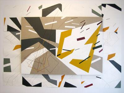 Ruth Quirce, 'Entropia IX', 2008
