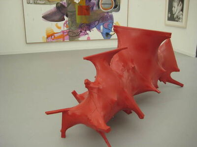 """Georg Herold, '""""Untitled""""', 2007"""