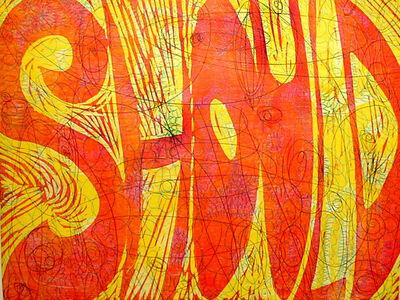 Suzanne McClelland, 'Should', 2007