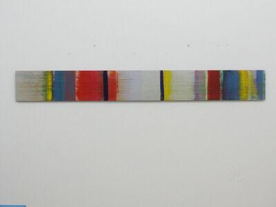 Claudia Desgranges, 'Zeitstreifen # 100505', 2005