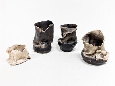 Lindsey Adelman, 'Ceramic Vessels', 2017