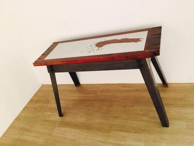 Ki Soo Kim, 'Moon Table', 2015