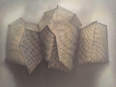 Manuel Rivera, 'Mandala IV', 1974