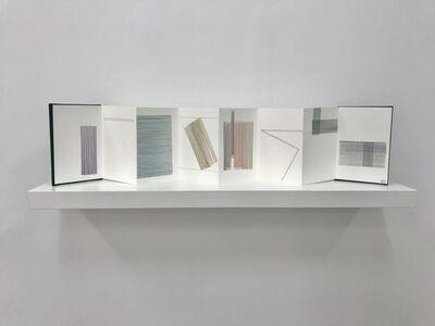 Ernesto Garcia Sanchez, 'Untitled Book', 2018