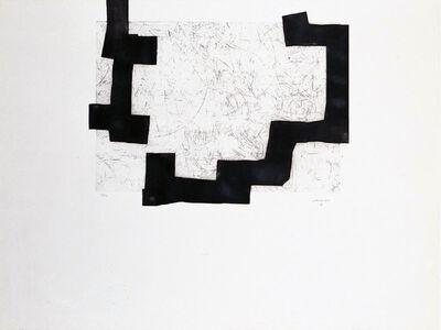Eduardo Chillida, 'Aundi I', 1970