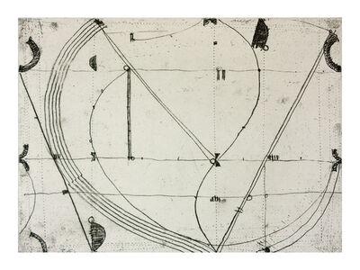 Caio Fonseca, 'Notations I', 1998