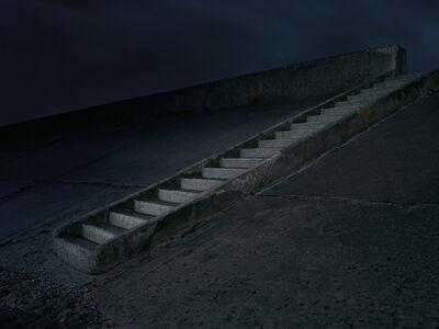 David Stewart, 'Stairway', 2015