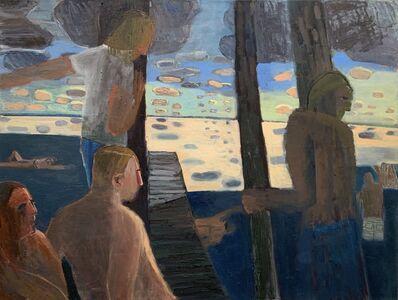 Charity Baker, 'The Lake', 2019