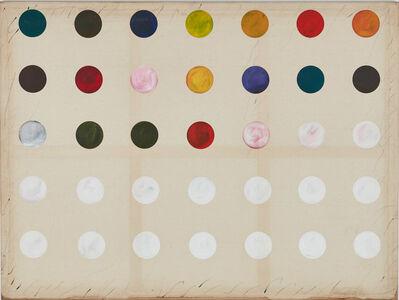 Kim Yong-Ik, 'Untitled', 1990