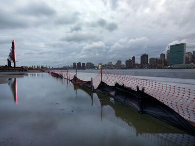 Shai Kremer, 'New York - Notes from the Edges # 13', 2004-2019