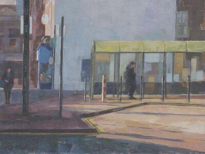 Ceri Allen, 'Londsdale Street', 2019