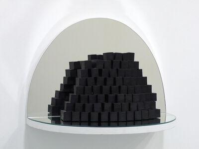 Thomas Sleet, 'Black House Temple', 2014