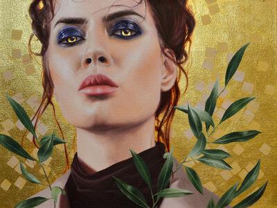 Karen Ramsen, 'Athena ', 2020