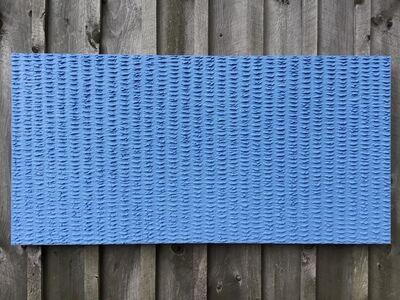 Martin Kline, 'Blue Order', 2020