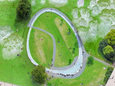 Olivo Barbieri, 'site specific_LONDON 12', 2012