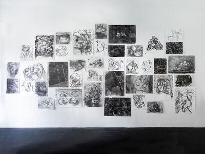 Christian Schwarzwald, 'Acosmology', 2015