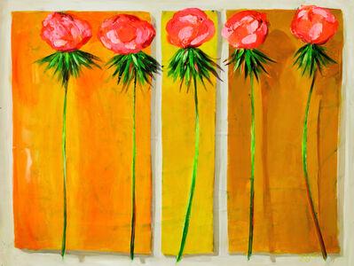 Lenner Gogli, 'Warm Love ', 2015